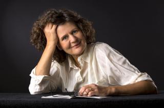 Dr. phil. Doris Kösterke
